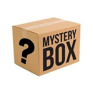 Funko mystery box of 4